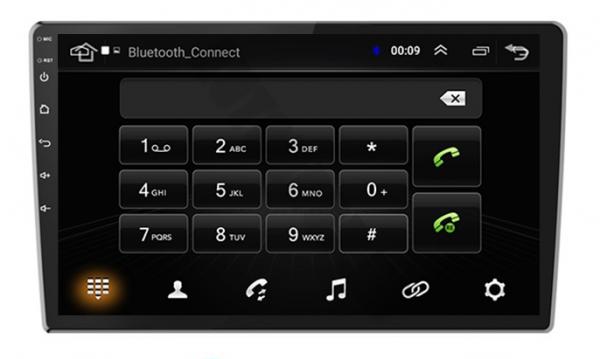 Navigatie Ford, Android, 9Inch | AD-BGPFORDF91GB 9