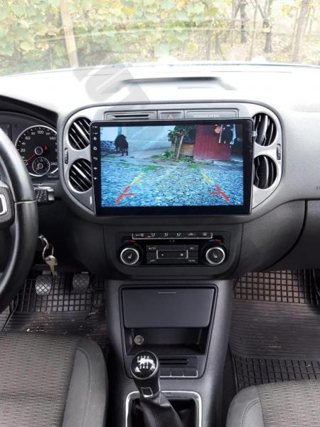Navigatie Volkswagen, Skoda, Seat, Android   AD-BGPVW10MTK 19