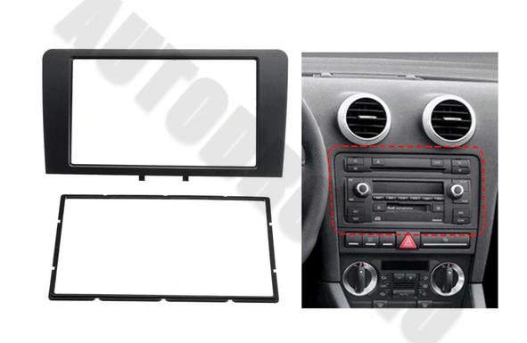 Rama Adaptoare Navigatie Audi A3   AutoDrop.ro [6]