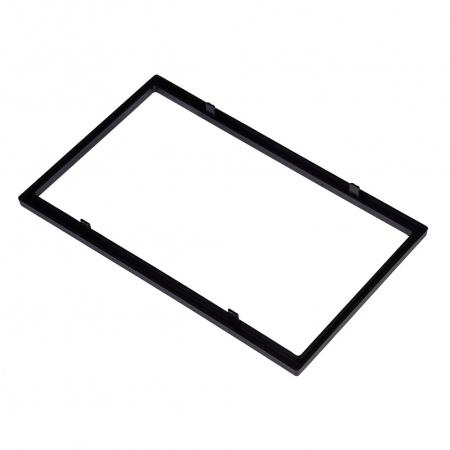 Rama Adaptoare Universala 2DIN pentru Player MP5 - AD-BGR2DIN3