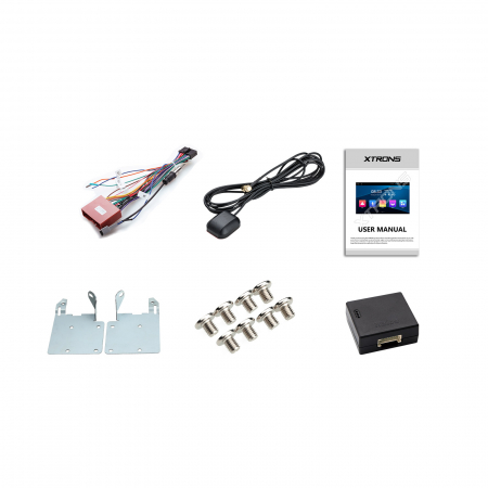 """-Out of Stock- NAVIGATIE MAZDA 3 (2004-2009), ANDROID 8.1, QUADCORE / 1GB RAM CU DVD, 7""""6"""