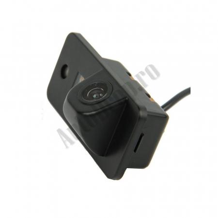 Camera Auto Video Marsarier Dedicata Audi A3, A4, A6, A8, Q7 (2001+) - AD-BGCMAUDI21