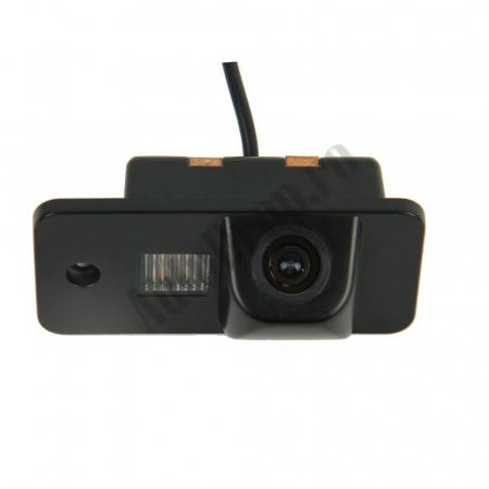 Camera Auto Video Marsarier Dedicata Audi A3, A4, A6, A8, Q7 (2001+) - AD-BGCMAUDI20
