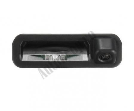 Camera Auto Video Marsarier Dedicata FORD FOCUS 3 Hatchback/Break pe manerul de la hayon - AD-BGCMFORD33