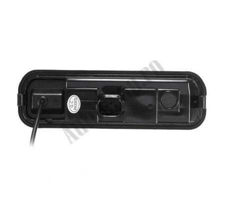 Camera Auto Video Marsarier Dedicata FORD FOCUS 3 Hatchback/Break pe manerul de la hayon - AD-BGCMFORD31