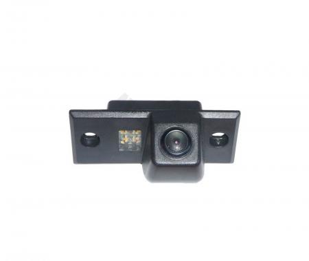 Camera Auto Video Marsarier Dedicata VW Golf 4, Golf 5, Passat B5.5, Touareg, Tiguan, Bora - AD-BGCMVW10