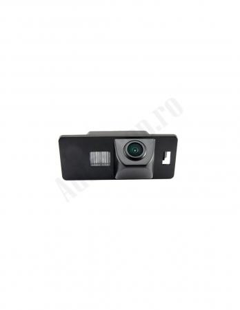 Camera Auto Video Marsarier Dedicata Audi A1, A4, A5, A6, A7, Q5 (2008+) - AD-BGCMAUDI13