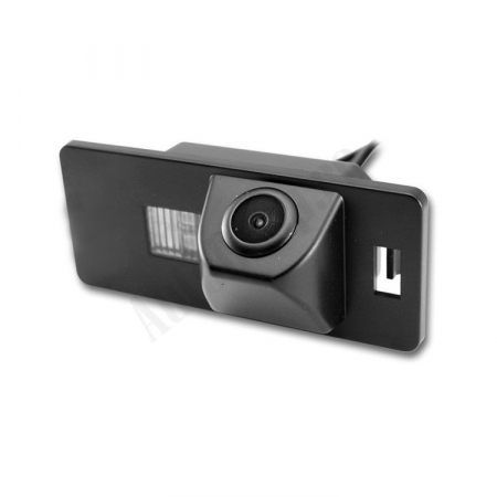 Camera Auto Video Marsarier Dedicata Audi A1, A4, A5, A6, A7, Q5 (2008+) - AD-BGCMAUDI10