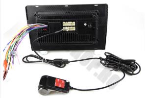 Camera Auto Trafic DVR, Afisaj pe navigatie | AD-BGCMDVR2 [4]