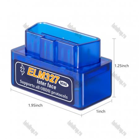 Diagnoza Auto OBD Tester ELM327 | AutoDrop.ro [1]