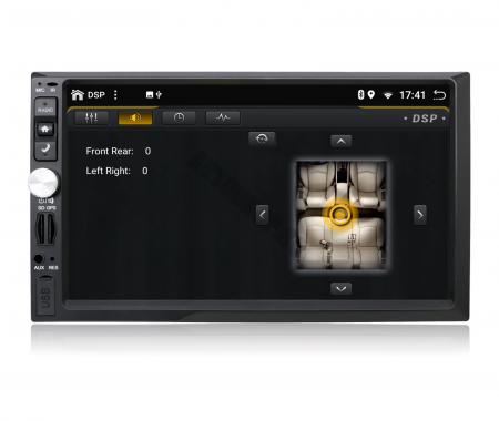 Navigatie Android 2DIN Octacore PX6   AutoDrop.ro [16]