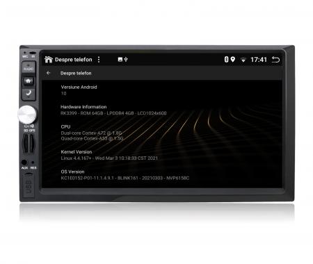 Navigatie Android 2DIN Octacore PX6   AutoDrop.ro [15]