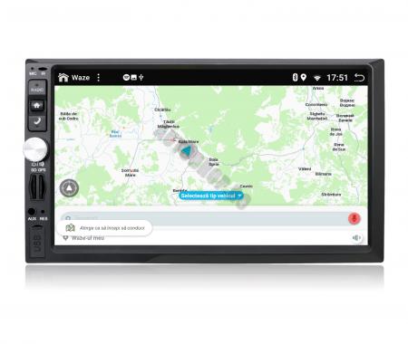 Navigatie Android 2DIN Octacore PX6   AutoDrop.ro [12]