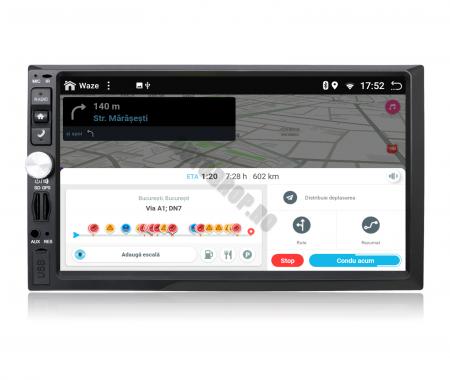 Navigatie Android 2DIN Octacore PX6   AutoDrop.ro [13]