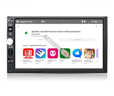 Navigatie Android 2DIN Octacore PX6   AutoDrop.ro [11]