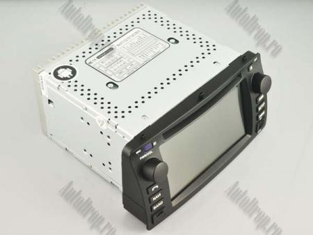 NAVIGATIE TOYOTA Corolla (2000-2007), ANDROID 9, Quadcore|PX30|/ 2GB RAM + 16GB ROM cu DVD, 7 Inch - AD-BGWCOROLLAP318