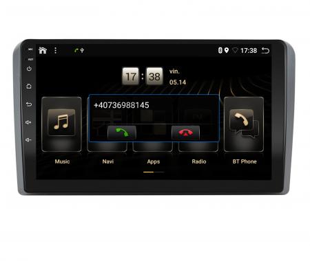 Navigatie Android Audi A3 PX6 | AutoDrop.ro [4]