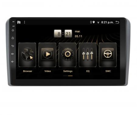 Navigatie Android Audi A3 PX6 | AutoDrop.ro [2]