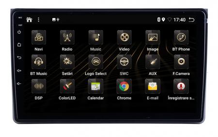 Navigatie Android Audi A4 PX6   AutoDrop.ro [7]