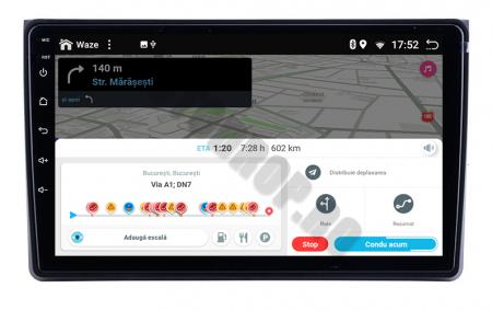Navigatie Android Audi A4 PX6   AutoDrop.ro [12]