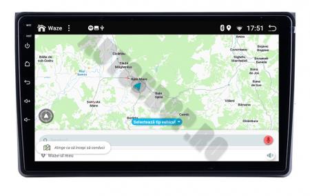 Navigatie Android Audi A4 PX6   AutoDrop.ro [14]