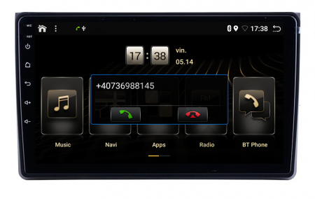 Navigatie Android Audi A4 PX6   AutoDrop.ro [4]