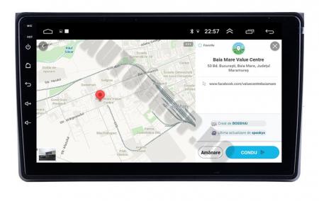 Navigatie Android Audi A4 PX6   AutoDrop.ro [13]