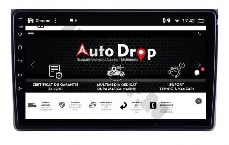 Navigatie Android Audi A4 PX6   AutoDrop.ro [6]