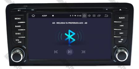 Navigatie Audi A3 4GB RAM si 64GB ROM | AutoDrop.ro [6]