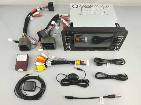 Navigatie Audi A3, Android 9, OCTACORE|PX5| / 4GB RAM cu 64GB ROM cu DVD , 7 Inch - AD-BGWAUDIA3P517