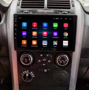 Navigatie Suzuki Grand Vitara 2005-2015, Android 9.1, QUADCORE|MTK| / 1GB RAM + 16 ROM, 9 Inch - AD-BGPVITARA9MTK1GB12