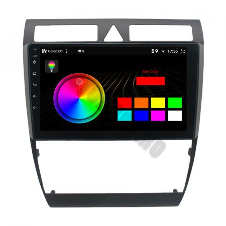 Navigatie Android Audi A6 PX6 | AutoDrop.ro [14]