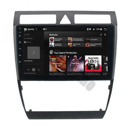 Navigatie Android Audi A6 PX6 | AutoDrop.ro [16]