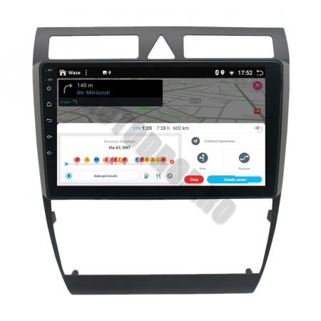 Navigatie Android Audi A6 PX6 | AutoDrop.ro [13]