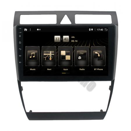 Navigatie Android Audi A6 PX6 | AutoDrop.ro [1]