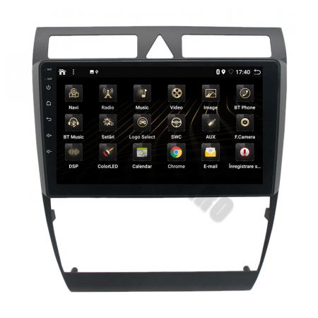Navigatie Android Audi A6 PX6 | AutoDrop.ro [4]