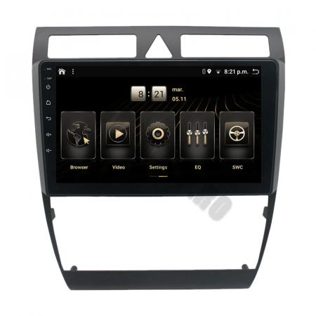 Navigatie Android Audi A6 PX6 | AutoDrop.ro [2]