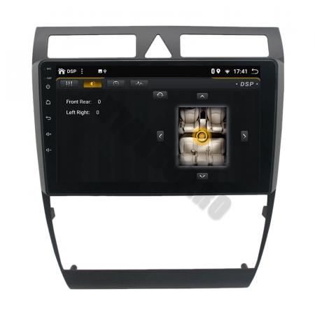 Navigatie Android Audi A6 PX6 | AutoDrop.ro [7]