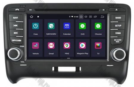Navigatie Auto GPS Audi TT 4GB+64GB | AutoDrop.ro [2]
