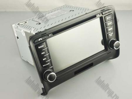 Navigatie Auto GPS Audi TT 4GB+64GB | AutoDrop.ro [19]