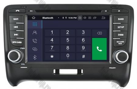Navigatie Auto GPS Audi TT 4GB+64GB | AutoDrop.ro [3]