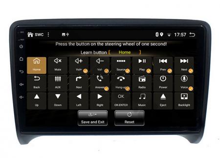 Navigatie Android Audi tt PX6 | AutoDrop.ro [5]