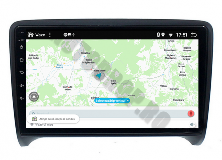 Navigatie Android Audi tt PX6 | AutoDrop.ro [13]