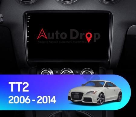 Navigatie Android Audi tt PX6 | AutoDrop.ro [17]