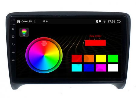 Navigatie Android Audi tt PX6 | AutoDrop.ro [15]