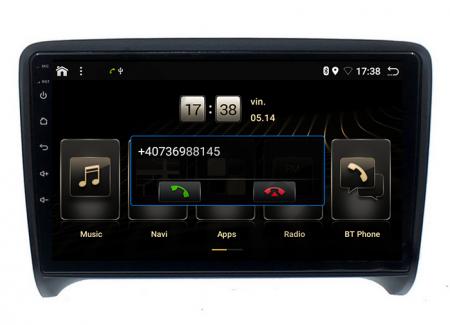 Navigatie Android Audi tt PX6 | AutoDrop.ro [8]
