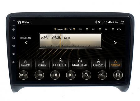 Navigatie Android Audi tt PX6 | AutoDrop.ro [3]