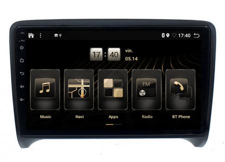 Navigatie Android Audi tt PX6 | AutoDrop.ro [1]
