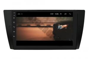 Navigatie BMW Seria 3 E90, E91, E92, QUADCORE|MTK| / 1GB RAM + 16 ROM, 9 Inch - AD-BGPE9X9MTK15