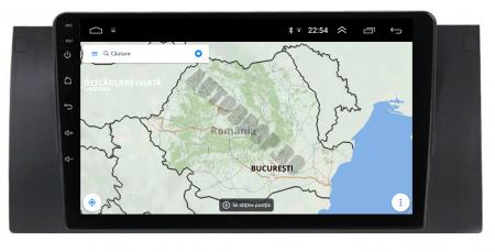 Navigatie BMW E39/E53 Ecran de 9Inch | AutoDrop.ro [13]